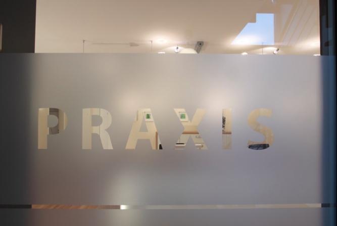 praxis_dd